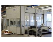"Union TCU 150/1 5.9"" CNC Table Type Horizontal Boring Mill"