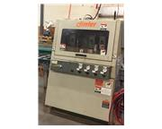 Weinig Dimter Optimizing Chopsaw - with Allen-Bradley Components / Controls