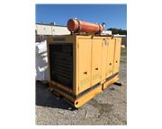 Caterpillar 150 kW Diesel Generator Set