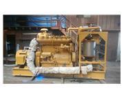 Caterpillar G3306 Natural Gas Generator Set