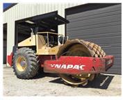 2007 DYNAPAC CA250PD ROLLER - E6736