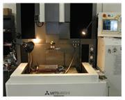 Mitsubishi EA12V CNC Sinker EDM, 2008