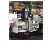 Radar RAL-12 CNC Vertical Boring Mill