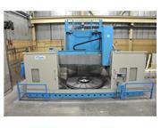 """O-M Ltd. VTLex3000 118"""" CNC Vertical Boring Mill"""