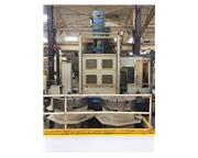 """49"""" Schiess Pensotti NDM-125 CNC Vertical Boring Mill with Milling"""