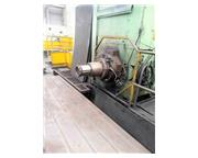 "7.2"" Ingersoll Ram Type CNC Floor Type Horizontal Boring Mill"