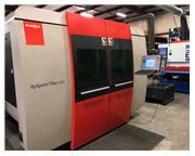 2014 Bystronic BySprint 3015 Fiber Laser, 5x10, 4000 Watts