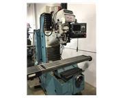 Trak DPM 3-Axis CNC Milling Machine