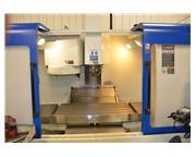 2006 Fadal VMC 4020HT CNC Vertical Machining Center