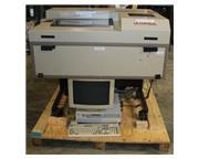 Universal Laser System Model ALT 5010Y Laser Marking Engraving