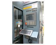 Cincinnati 5 Axis Rail Type CNC Gantry Profiler, Model U-5