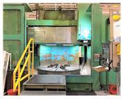 "98"" Dorries VCE 2800/250 CNC Vertical Boring Mill"