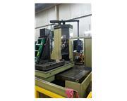 "KURAKI 4.33"" KBT-11 WDX CNC Table Type Horizontal Boring Mill"