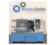 Mazak Quick Turn QT-250 CNC Turning Center