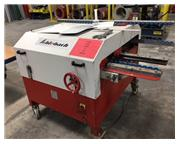 Schlebach HPM Profile Shaping Machine