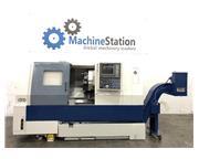 Daewoo Puma 250MB CNC Turn Mill
