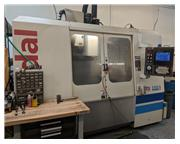 2001 FADAL VMC-4525HT Vertical Machining Center W/ Extended Z-Axis & Ro