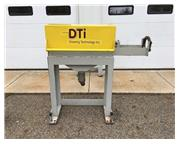 "DTI WIRE DESCALER .218"" - .500"""