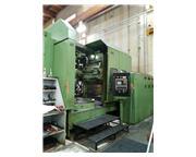 """Hurth ZFWZ-16 63"""" CNC Gear Hobber"""