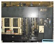 Makino A99 4-Axis CNC Horizontal Machining Center