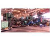 """126"""" (3200mm) x 1.102"""" (28mm) AS SPIRAL TUBE MILL (13288)"""