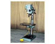 "25"" Wilton Strands Type 24614 Geared Head Power Feed Drill Press"