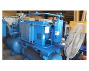 Quincy NW Air Compressor - 1999 - Good Running Condition