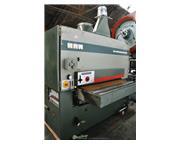 """52"""" Sandingmaster # SCSB-3-1300 , wide belt 3 head grinder/sander, wood working machi"""