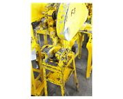 """4 Ton, Benchmaster # 451 , 1"""" stroke, mech.clutch, stand, start/stop push buttons, #A"""