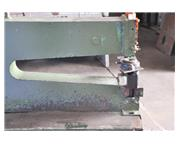 Roper Whitney # 58 , kick punch press, 5 ton, punch & die, stand, s/n #2309-4-78, used, #A