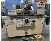 "11"" x 30"" Ramco # LF-800H , cylindrical grinder, swing down internal grinding at"