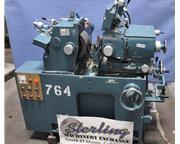 "No. C12 KBC Machinery (Supertec copy), 1-1/4"" centerless grinder, hydraulic wheel dre"