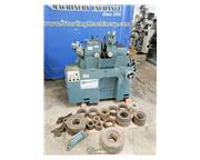 """No. STC-12 Supertec , 1-1/2"""" centerless grinder, tapered head, self contained hydraul"""