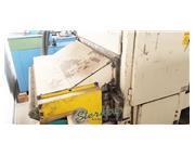 """37"""" Cemco # UR-2137 , single head wet belt grinder, paper filter coolant system, seri"""