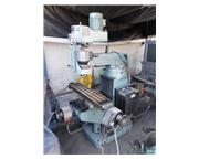 """SuperMax # YCM-30 , 9"""" x 42"""" table, CNC, auto lube system, clnt system, used, #A"""