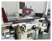 "16"" x 40"" Kent # SGS-1640AHD , coolant system, hydraulic, 3-Axis, 1750 RPM, #A52"
