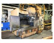 """42"""" Chuck 75HP Spindle Mattison 24-42 ROTARY SURFACE GRINDER, AUTO CYCLE, MARPOSS GAG"""