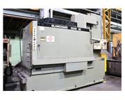 """42"""" Chuck 50HP Spindle Blanchard 22AD-42 ROTARY SURFACE GRINDER, PROGRAMMABLE AUTO CY"""