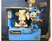 Wickman PROFILE GRINDER