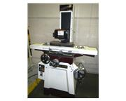 """6"""" Width 18"""" Length Chevalier 618SP ACCUGRIND SURFACE GRINDER, ROLLER BEARING TA"""