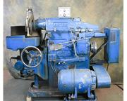 """17"""" Chuck 10HP Spindle Arter A3-16 ROTARY SURFACE GRINDER, POWER RAM RECIPROCATION, T"""
