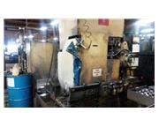 """36"""" Chuck 30HP Spindle Blanchard 18-36 ROTARY SURFACE GRINDER, DRY BASE EXT. COOLANT,"""
