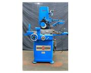 """6"""" Width 18"""" Length Parker-Majestic #2 SURFACE GRINDER, WITH MOORE PANTOGRAPH DR"""