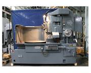 """42"""" Chuck 40HP Spindle Blanchard 22-42 ROTARY SURFACE GRINDER, 48"""" Swing, 12&quo"""