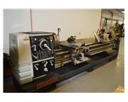 "25"" Swing 120"" Centers Colchester Magnum 1250 ENGINE LATHE, Inch/Metri, Taper,4-"