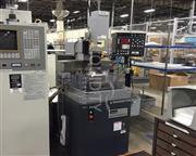 Current EDM CT 300 EDM HOLE DRILLER, CNC MODEL
