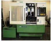 """9.8"""" Y Axis 13.8"""" X Axis Sodick A325 WIRE-TYPE EDM, MARK 25 CNC, AWT, Submersibl"""