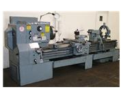 "26"" Swing 96"" Centers LeBlond REGAL SERVO SHIFT ENGINE LATHE, Inch/Metric,34 Jaw"