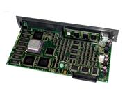 Fanuc A16B-3200-0150 RISC B Board CNC PARTS, From a Fanuc 18M control parted out