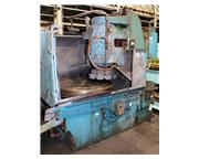 """42"""" Chuck 35HP Spindle Blanchard 18-42 ROTARY SURFACE GRINDER"""